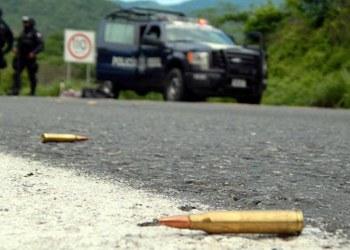 violencia en Guerrero