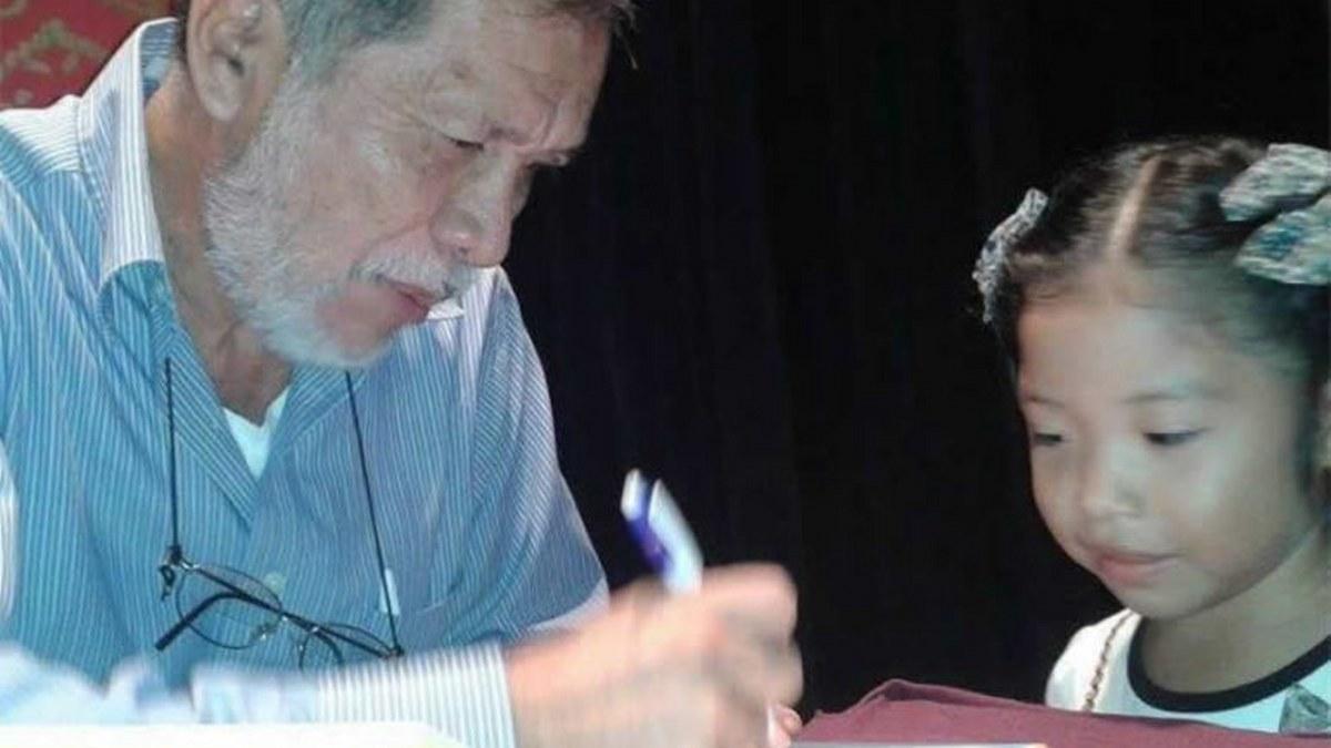 No leer poesía es prejuicio educativo, hay que educar al maestro: Suárez Caamal 6