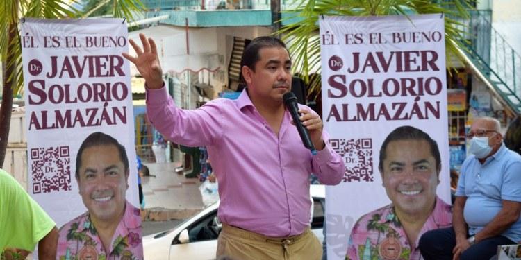 Convertir Barrios Históricos de Acapulco en sitios turísticos, propone Javier Solorio 1