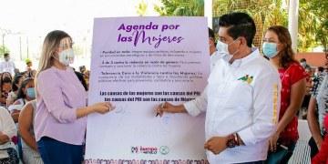 Mario Moreno, romper 'el pacto' y las complicidades de hecho, no de palabras 4