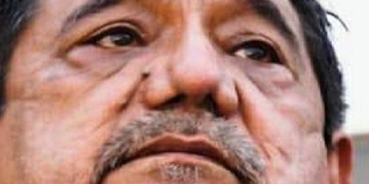 Estructura nasal de Félix Salgado muestra daño por uso crónico de cocaína: especialista 1