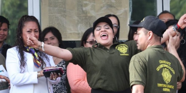 'Puro show' de Morena el caso Félix, dice Nestora, y no apoya denuncia de mujeres 1