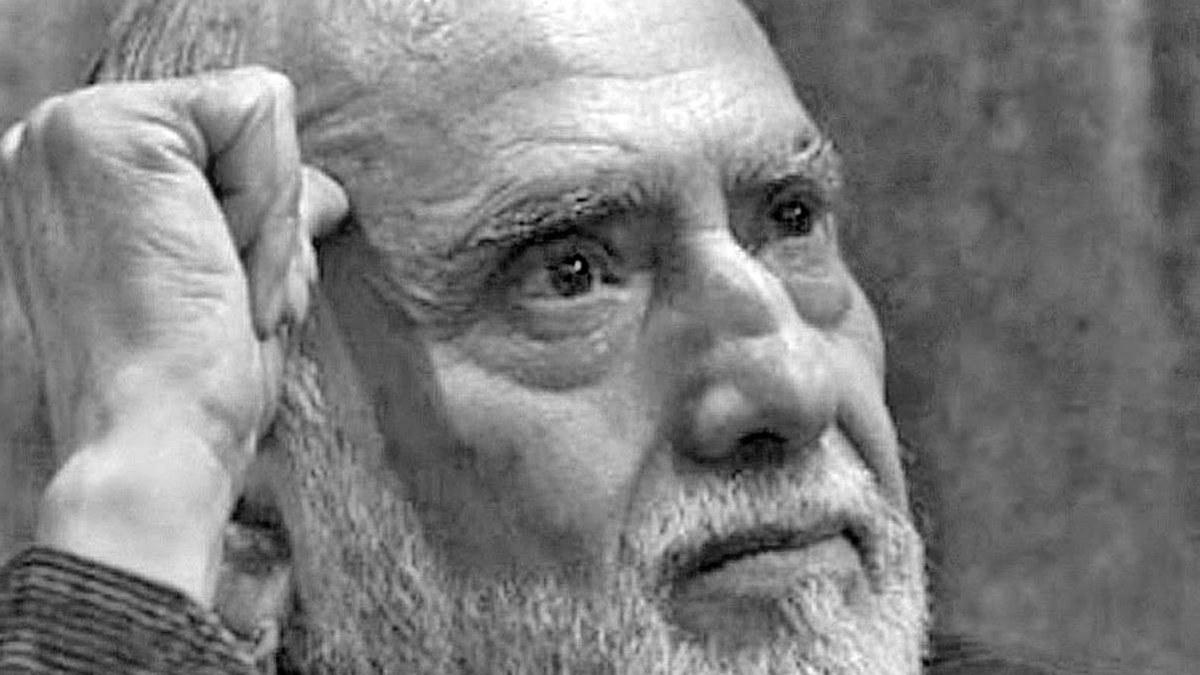Óscar Oliva: los poetas por llegar a la concisión están llegando a la perdición 2