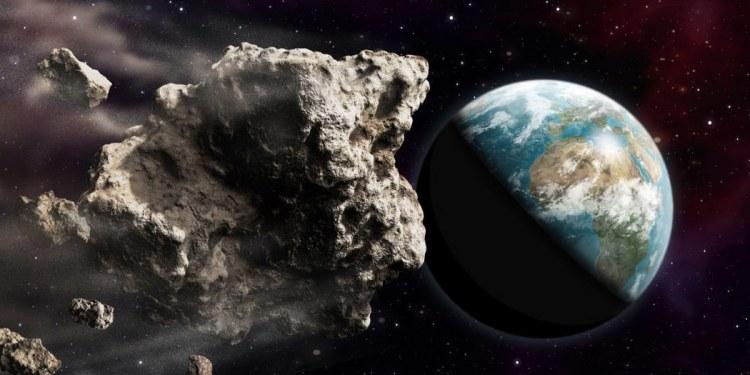 NASA asegura que la Tierra está a salvo por 100 años de choque con asteroide 1
