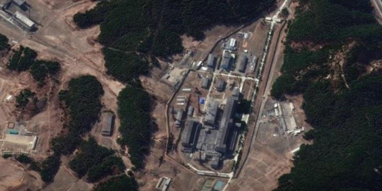 Corea del Norte podría estar extrayendo plutonio para armas nucleares 1