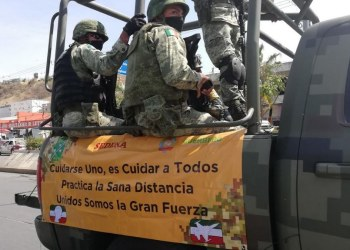 """Guerrero: detienen a 32 presuntos delincuentes; hay """"objetivos prioritarios"""" 4"""