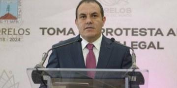 """""""El Cuauh"""" gasta más en publicidad que en obras para Morelos 2"""