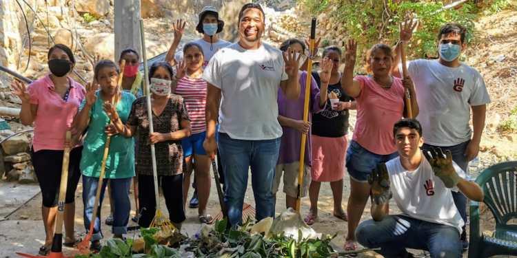 Sin corrupción alcanza para todos en Acapulco, dice Gandhi Cabañas 1