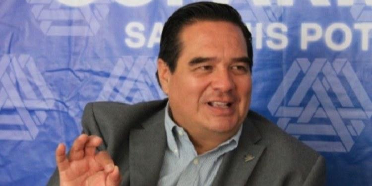 Asesinan al presidente de la Coparmex en San Luis Potosí 1