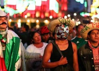 INEGI: el 88% de la población está orgullosa de ser mexicana 6