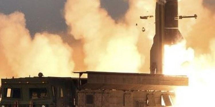 Corea del Norte prueba con éxito misiles crucero de largo alcance 1