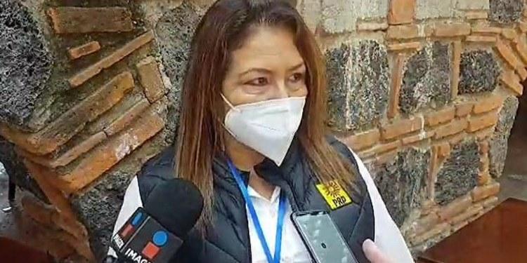 """PRD pide que gobierno de """"El Cuauh"""" saque las manos del proceso electoral 1"""