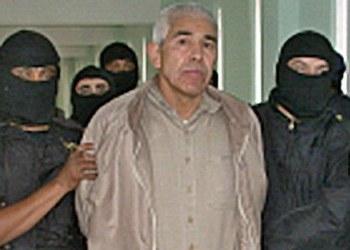 Rafael Caro Quintero, capo mexicano, pierde amparo; será entregado a EU 3