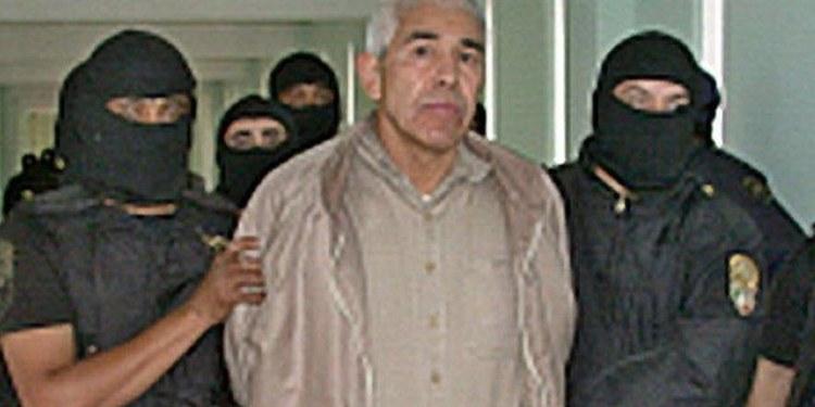 Rafael Caro Quintero, capo mexicano, pierde amparo; será entregado a EU 1