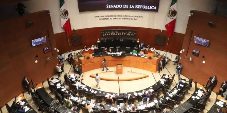 Senado aprueba reforma eléctrica de AMLO 1