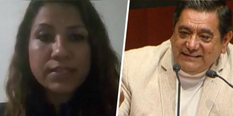 Víctima de Félix Salgado acusa que gobierno de AMLO le niega protección 1