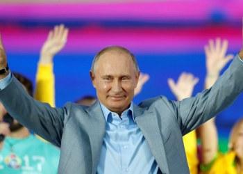 Vacunan a Putin con primera dosis de Sputnik V contra el coronavirus 3