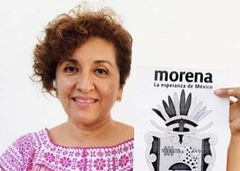 Marcial y Esther Araceli vendieron la candidatura de Morena en Ometepec, denuncia aspirante 4