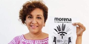Marcial y Esther Araceli vendieron la candidatura de Morena en Ometepec, denuncia aspirante 2