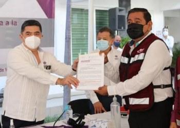 IEPC confirma sanción a Félix y Morena; da 48 horas para cambiar candidato 6