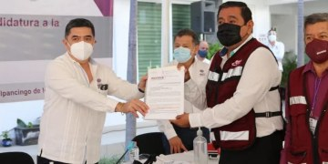 IEPC confirma sanción a Félix y Morena; da 48 horas para cambiar candidato 54