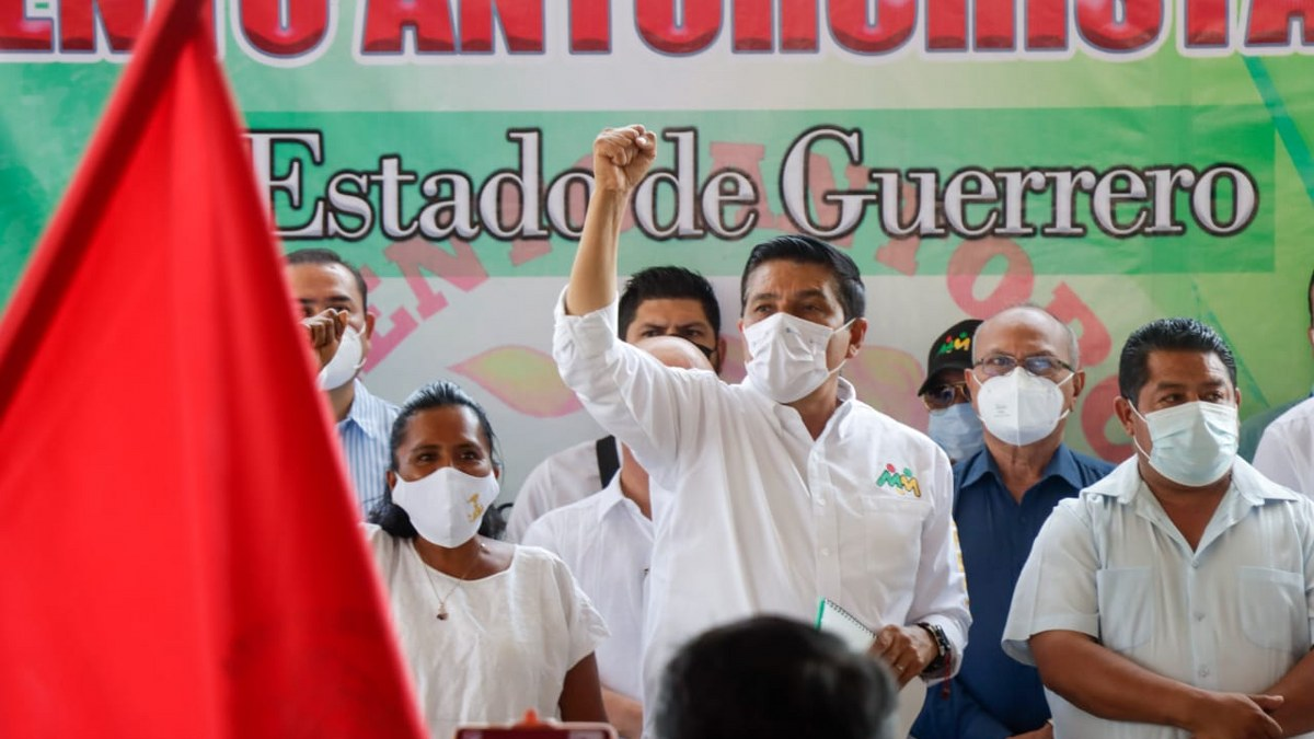 Mario Moreno sigue creciendo, suma apoyos de Antorcha Campesina en Guerrero 3