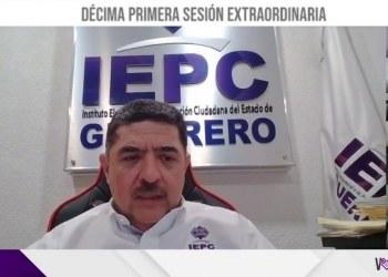 Sí habrá conteo rápido del PREP para elección en Guerrero, confirma el IEPCGro 3