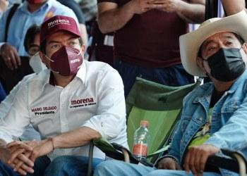 Otra vez No hay toro, sentencia INE; Morena tiene 48 horas para reponer candidato 9