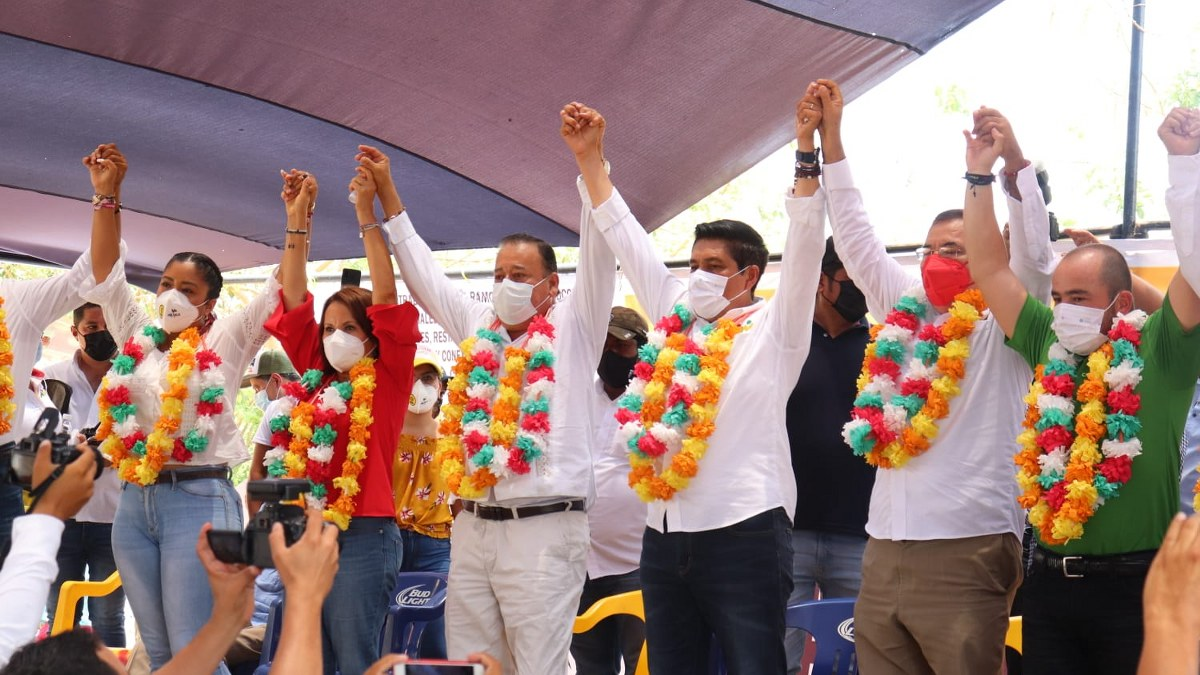 Industria del limón en Guerrero se va a desarrollar como nunca, afirma Mario Moreno 1