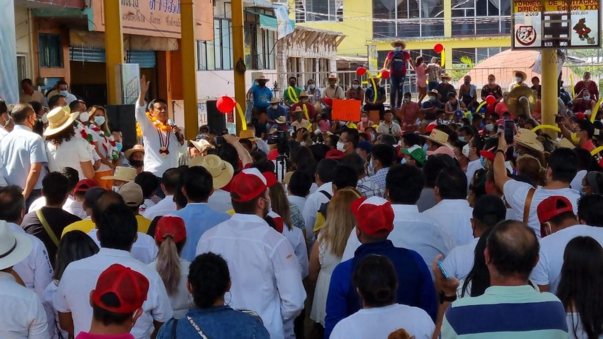 Guerrero: Alianza PRI-PRD con más de 200 mil votos arriba de Morena, afirma Ángel Aguirre 2