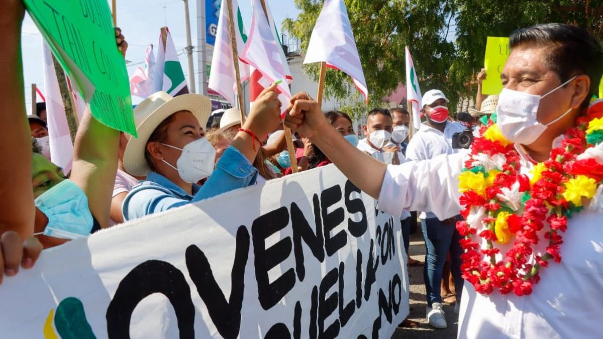 Mario Moreno, el ejemplo de que se puede cambiar; Guerrero, la frustración de AMLO 2