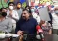 PRD impuso a Antonio Gaspar para perder en Chilpancingo, reprocha Servando 3