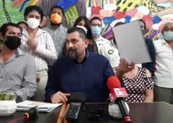 PRD impuso a Antonio Gaspar para perder en Chilpancingo, reprocha Servando 7