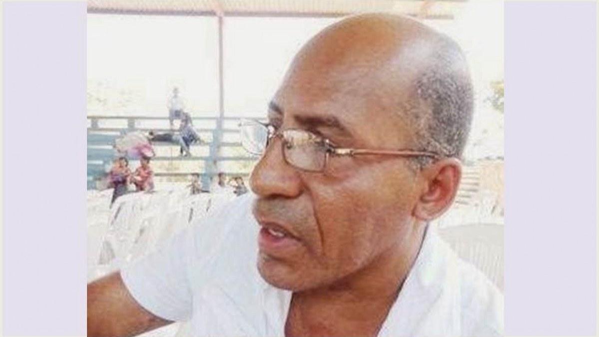 Sergio Peñaloza, la voz de los afromexicanos de Guerrero al Congreso de la Unión 1