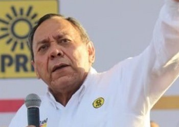 Con o sin Félix Salgado en la boleta, Mario Moreno será gobernador: Jesús Zambrano 7
