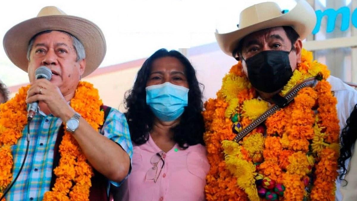 Abelina López construyó su riqueza en Acapulco de la corrupción y el chantaje político 2