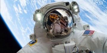 Esta mujer es la primer astronauta de los Emiratos Árabes Unidos 1