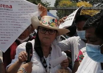 Enfrentaré a rufianes como Adán: catedrática de Tabasco en carta a AMLO 8