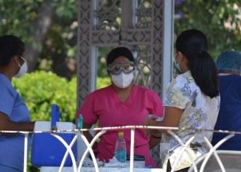 Tercera ola de Covid azota a Guerrero con alza de hospitalizados 1