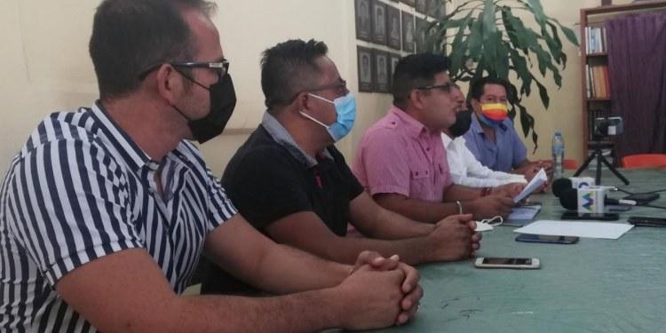Morenistas y comunidad LGBT advirten que no se dejarán quitar candidaturas en Guerrero 1