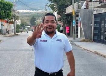 Otro experredista busca sustituir al invalidado Félix Salgado como candidato de Morena 8