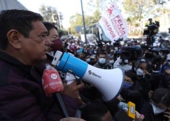 Error de Félix Salgado amenazar al INE; consejeros condenan intimidación 8