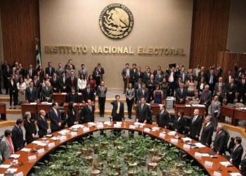 INE detecta 132 candidatos a diputados que no pertenecen a etnias indígenas 8