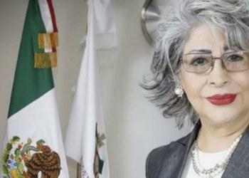 Destituyen e inhabilitan por cinco años a magistrada Sofía Martínez 10