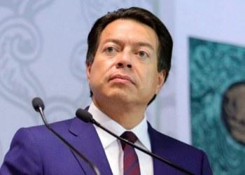 Investigan origen del dinero que derrochó Mario Delgado en campaña por Morena 5