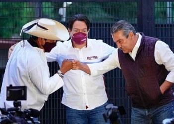 INE perfila pérdida de registro de Raúl Morón en Michoacán 2