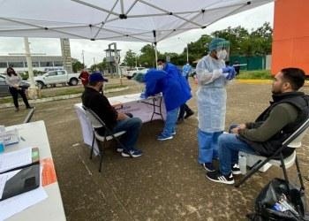 Alza de Covid continúa en Tabasco; hay 3 mil 588 pacientes ativos 6