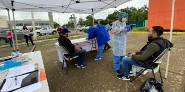 Alza de Covid continúa en Tabasco; hay 3 mil 588 pacientes ativos 2