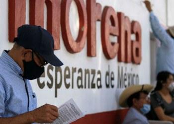 Morena impugna multa del INE por retención de salarios en Texcoco 6