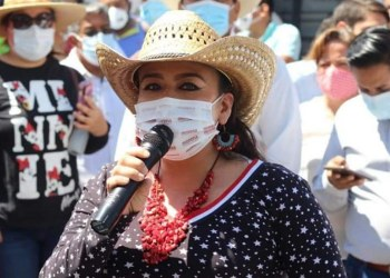 Morena premia a corrupta con candidatura en Chilpancingo: Silvia Alemán 2